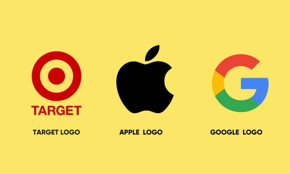 Perfect logos of Companies