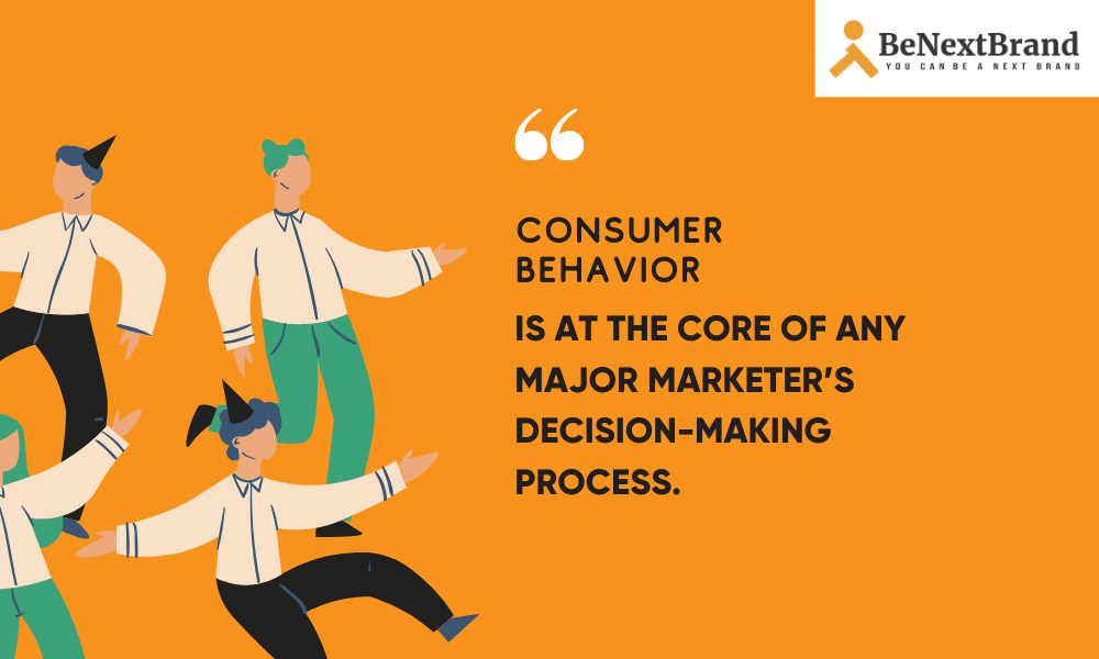 consumer behavior is important
