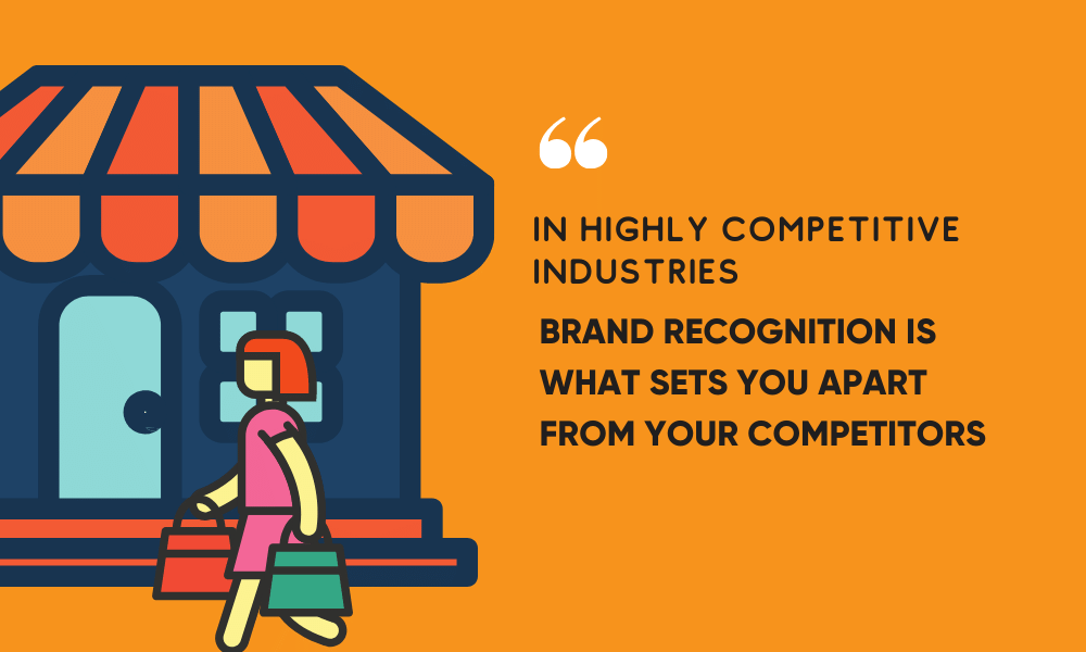 brand recognition in retail