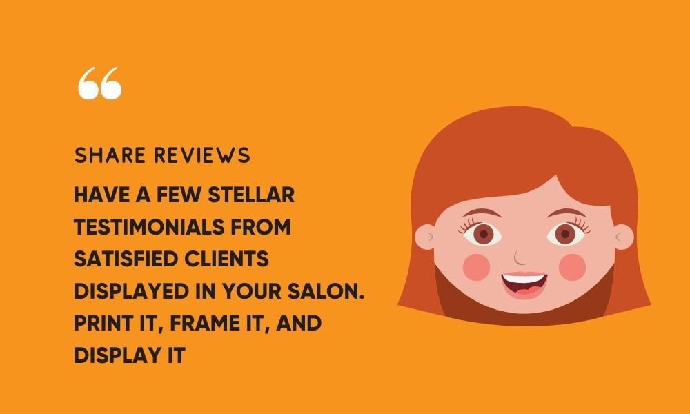 brand review build hair salon brand
