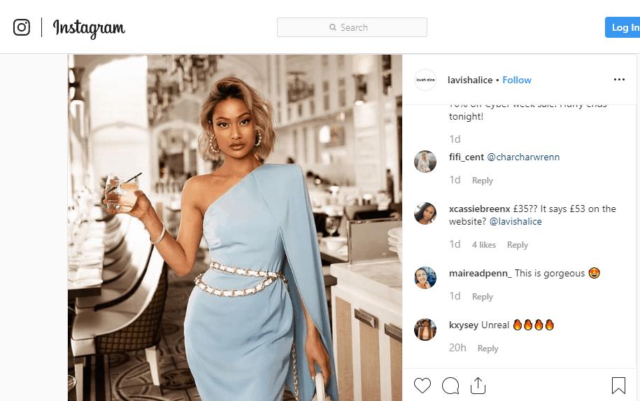 build fashion brand examples