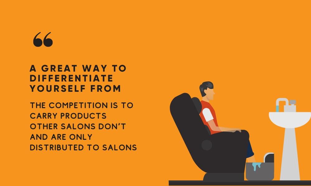 marketing tips build hair salon brand