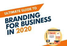 Guide to Branding for Business in 2020
