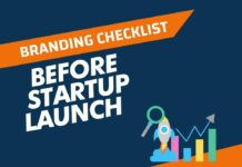 Ultimate Branding Checklist Before Startup Launch