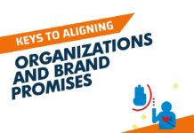 Keys to Aligning Organizations and Brand Promises