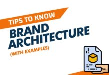 Tips to know Brand Architecture