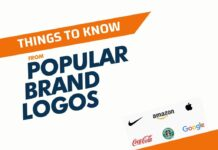 Things to know from Popular Brand Logos