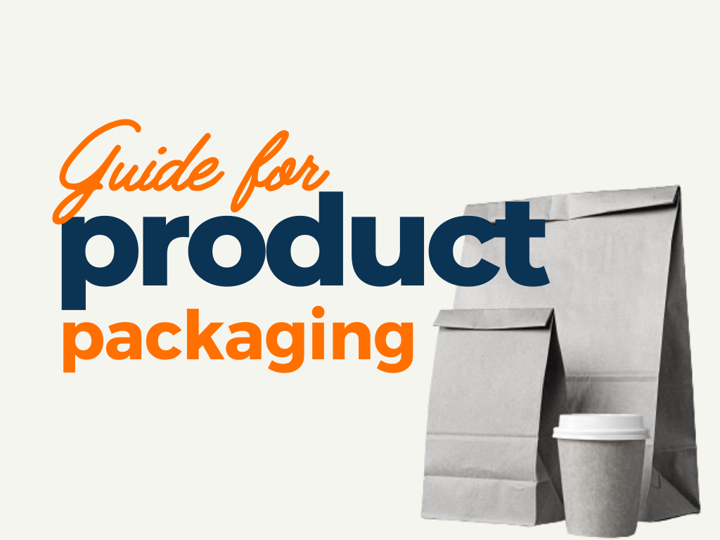 product packaging guide