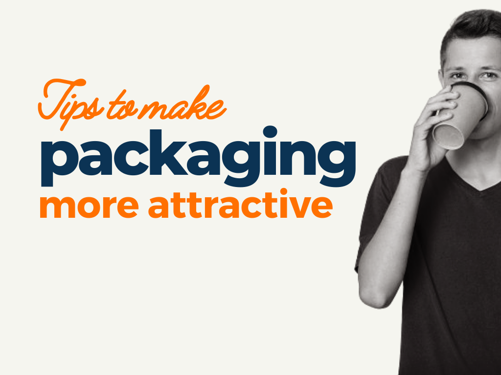 tips make packaging more attractive