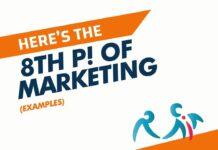 8th P! of Marketing