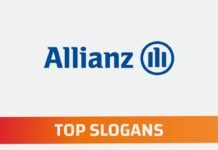 Best Allianz Brand Slogans