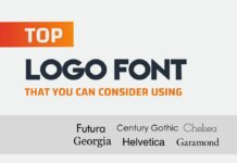 Logo Fonts that You Can Consider Using