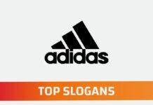 Top Adidas Brand Slogans