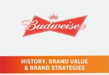 Budweiser History, Brand Value and Brand Strategy