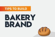 build bakery brand