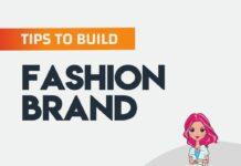build fashion brand