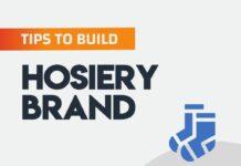 build hosiery brand