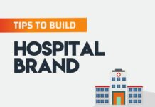 build a hospital brand
