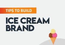 build ice cream brand