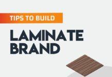 build laminate brand