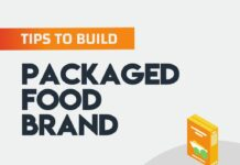 Build Packaged Food Brand