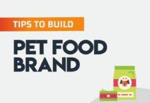 Build Pet Food Brand