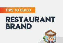 build restaurant brand