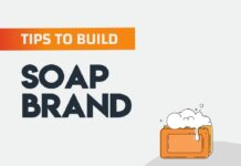 build soap brand