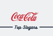 Coca- Cola Brand Slogans