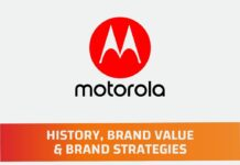 Motorola History, Brand Value & Brand Strategies