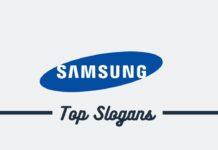 Samsung Brand Slogans