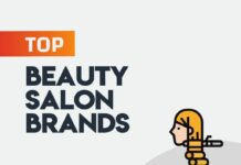 Beauty Salon Brands in the World