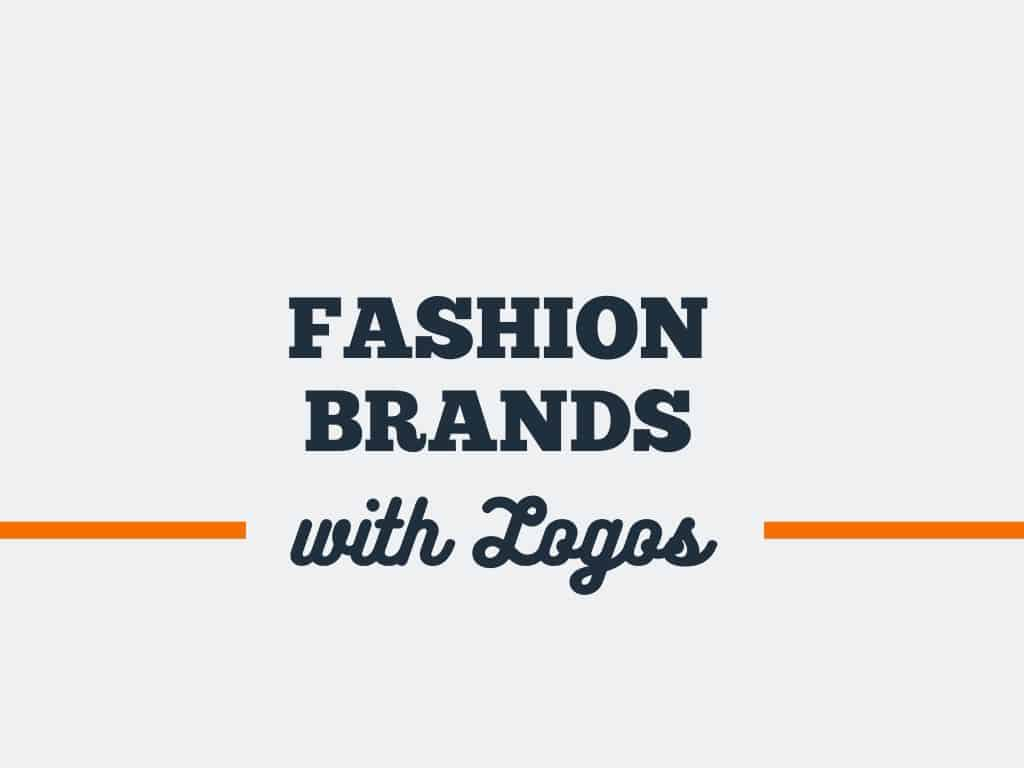 Fashion Brands of the World
