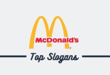 McDonalds Slogans