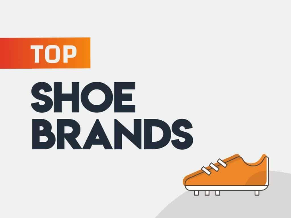 Top Shoe Brands