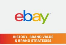 eBay Brand History, Brand Value and Brand Strategy