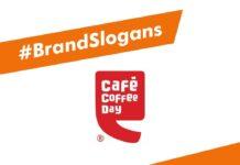 Best CAFÉ COFFEE DAY Brand Slogans