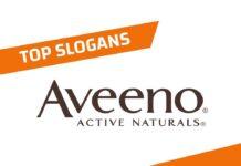 Best Aveeno Brand Slogans