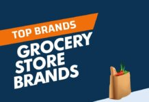 Best Grocery Store Brands of the World