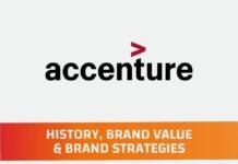 Accenture Brand History, Accenture Brand Value and Accenture Brand Strategies