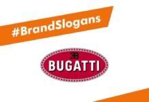 Best Bugatti Brand Slogans