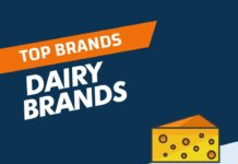Dairy Brands of the World