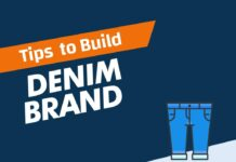Tips to Build Denim Brand from a Scratch