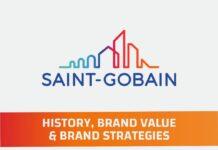 Saint-Gobain Brand History, Saint-Gobain Brand Value and Saint-Gobain Brand Strategy