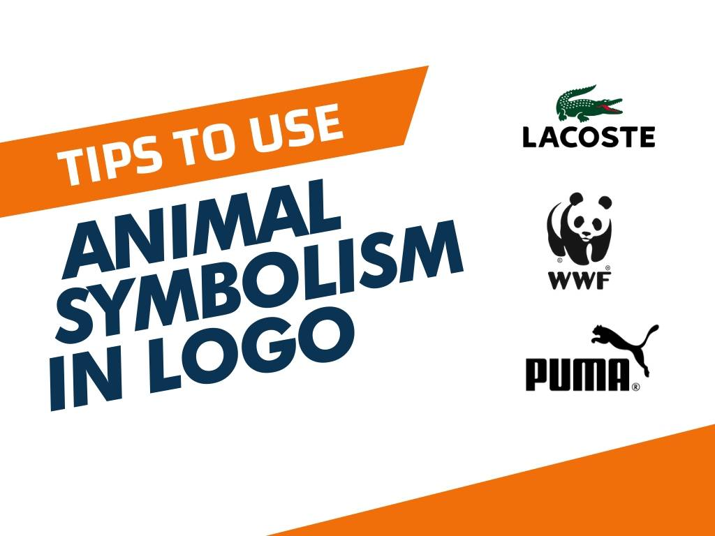 How To Use Animal Symbolism in your Logo