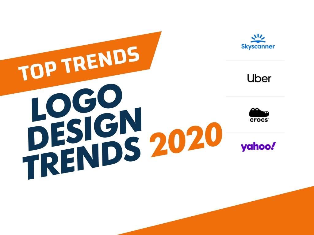 10 Modern Logo Design Trends 2020