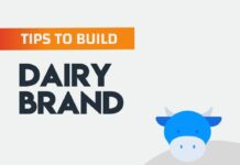 20 Tips to Build a Dairy Brand from a Scratch
