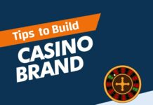 Tips to Build Casino Brand from a Scratch