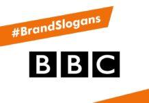 BBC Brand Slogans