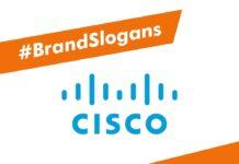 Best Cisco Brand Slogans